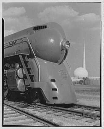 Стим-локомотивы (Фото 5)