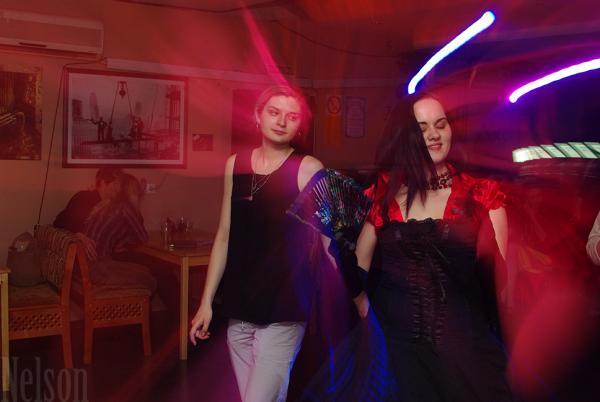 Steampunk Party 15 мая, Полный фотоотчет, часть вторая. (Фото 59)