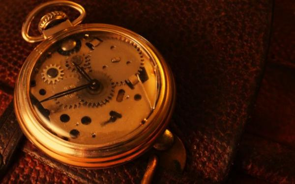 Материализация времени. Часть вторая (Фото 25)