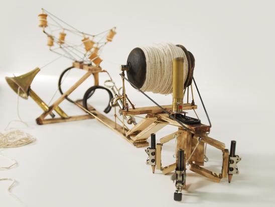 Каракули, механические и музыкальные (Фото 3)