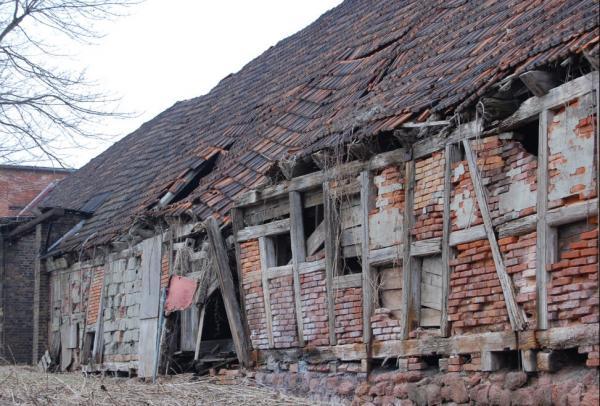 Старые стены (Фото 5)