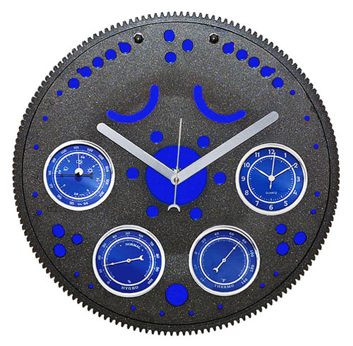 Часы от Steven Shaver. (Фото 8)