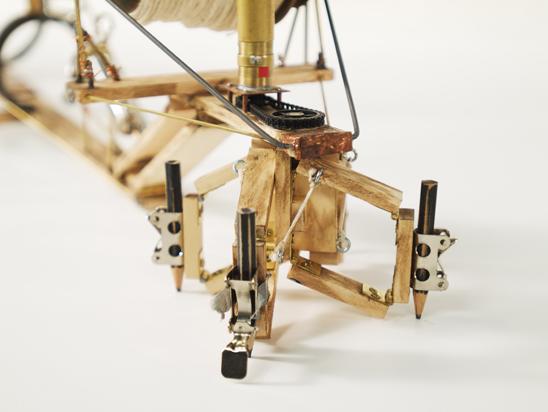 Каракули, механические и музыкальные (Фото 5)
