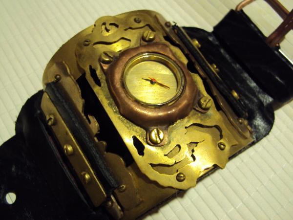 часы2 помогите  с цыферблатом (Фото 4)