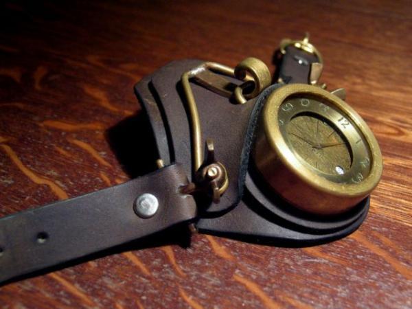 Материализация времени. Часть вторая (Фото 8)