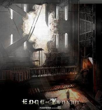 Приключение Edge of Twilight в стиле стимпанк (Фото 2)