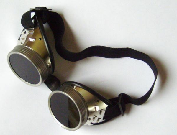 Защитные очки газосварщика - goggles
