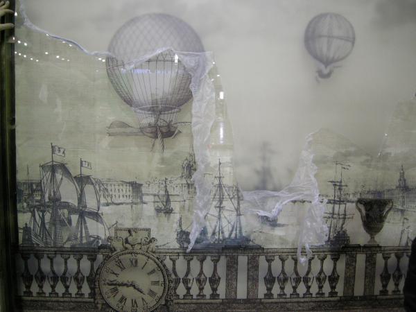 """Оформление часового павильона выставка """"Millionaire Fair"""" (Фото 13)"""