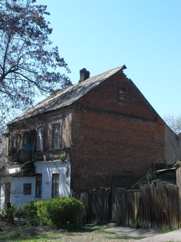 Весенний старый город (Фото 28)