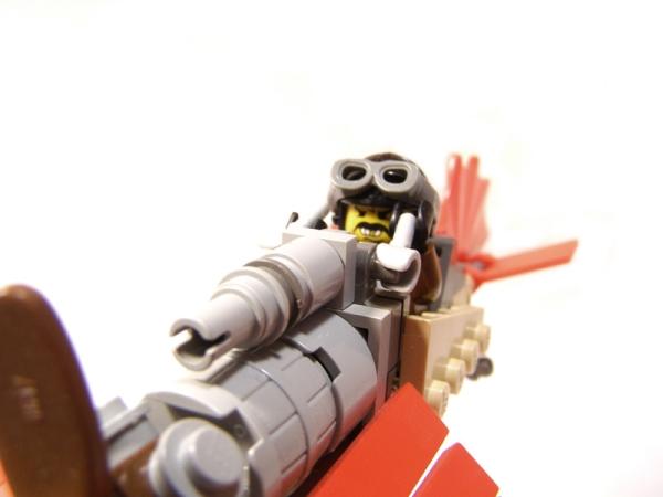 Подборка Lego-конструкций. Часть вторая. (Фото 19)