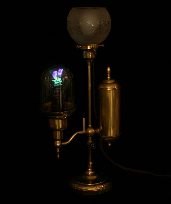 Лампа. (Фото 8)
