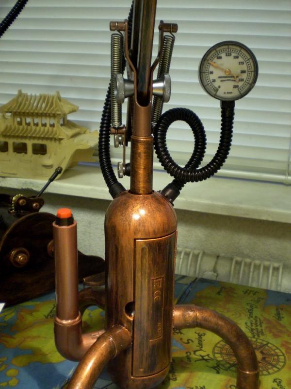 Лампа №2 (Фото 6)