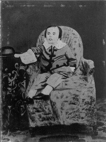 Мрачная сторона Викторианской эпохи. (Фото 19)