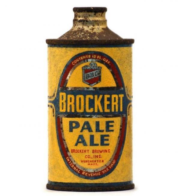 Очень старые баночки пива (Фото 12)