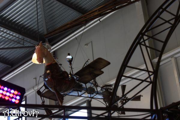 Фотографии со стенда steampunker.ru (Фото 18)