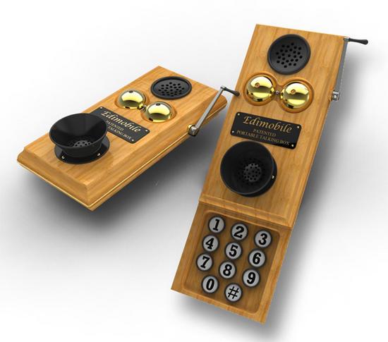 Топ мобильных телефонов (Фото 20)