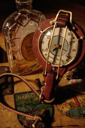 Коллекция стимпанк-часов (Фото 3)
