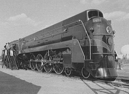 Стим-локомотивы (Фото 6)