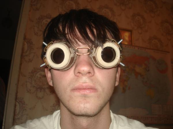 Work-log на конкурс NVIDIA 3D Vision (Фото 33)