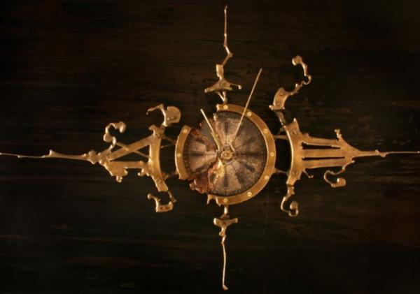 Материализация времени. Часть первая (Фото 18)