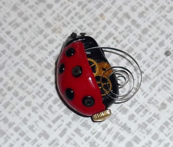 насекомое (Фото 2)