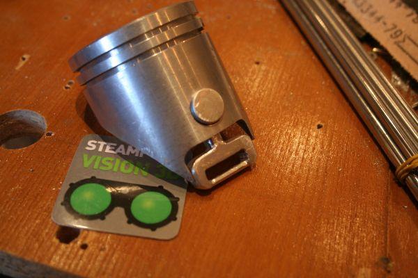 """Ворклог """"Dieselpunk Vision"""" of Steamimpactor (Фото 15)"""