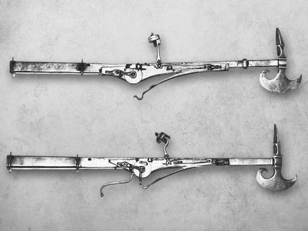 Комбинированное оружие (Фото 7)