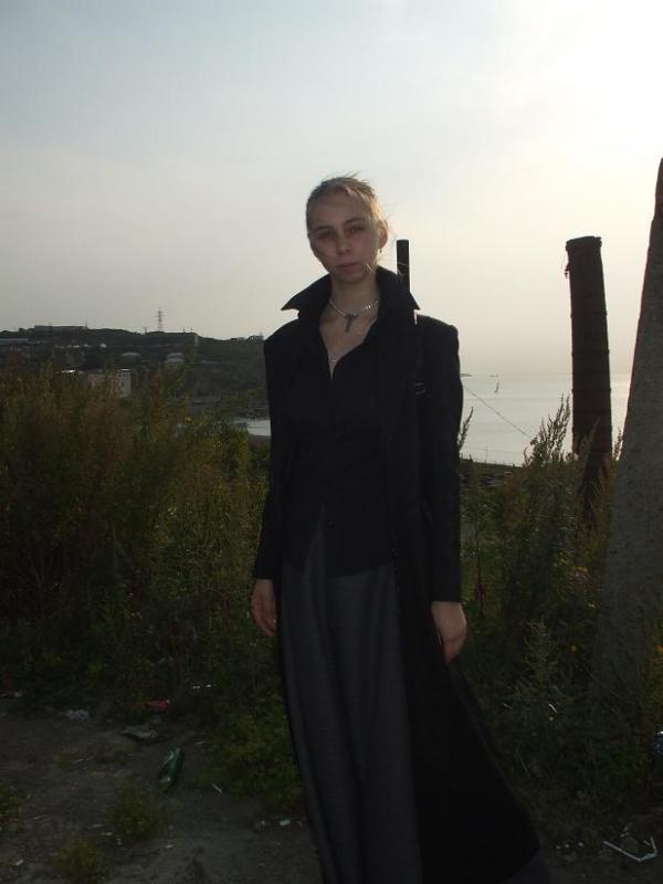 Прогулка по городу Владивостоку