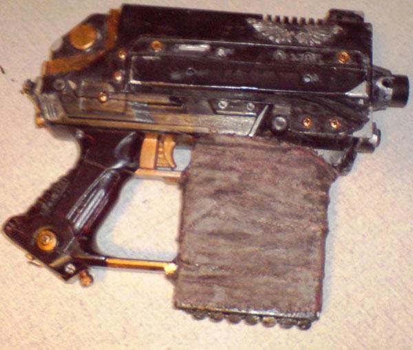 Стим-револьверы (коллекция) (Фото 6)