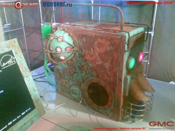 """""""Bioshock"""" от TopMods (Фото 3)"""