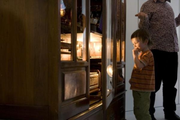 Глубокоуважаемый шкаф (Фото 11)