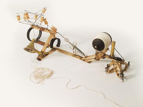 Каракули, механические и музыкальные (Фото 7)