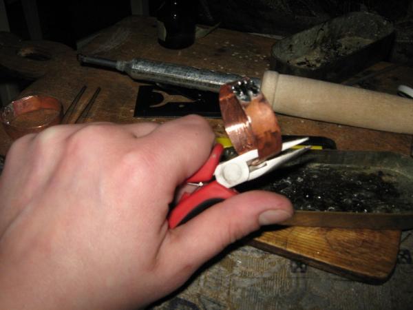 Очки закончены, можно оправиться и закурить!:) (Фото 44)