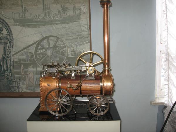 Московский политехнический музей (Фото 10)