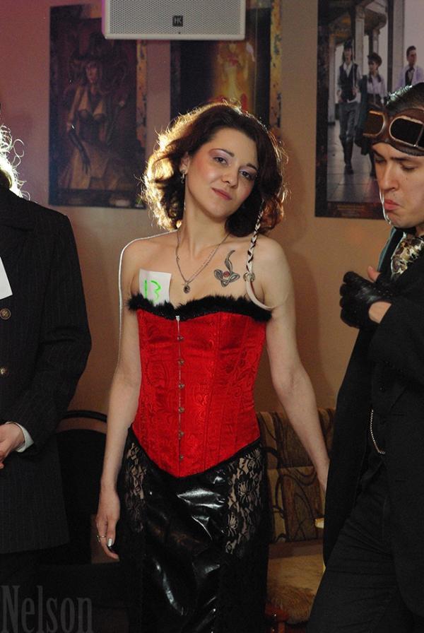 Steampunk Party 15 мая, Полный фотоотчет, часть вторая. (Фото 42)