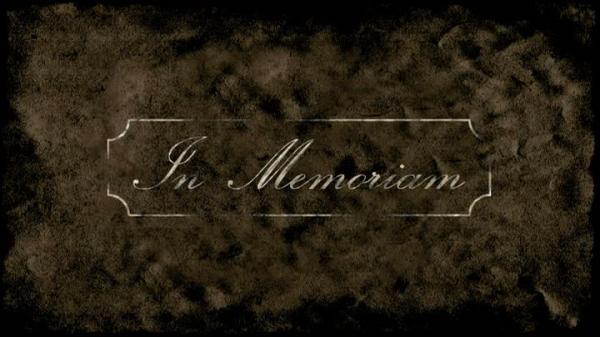 In memoriam / В память (2006)