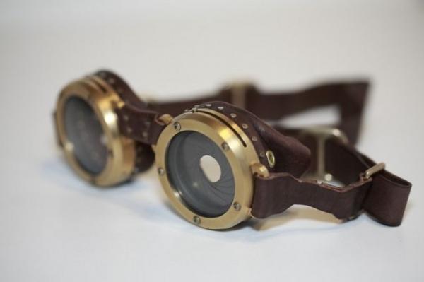Goggles!!!! Такие разные. (Фото 58)