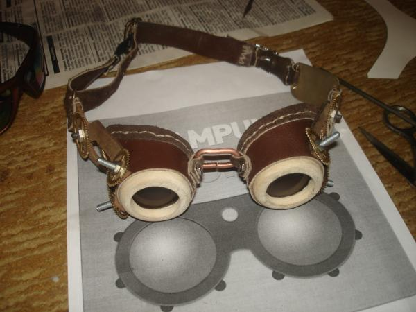 Work-log на конкурс NVIDIA 3D Vision (Фото 28)