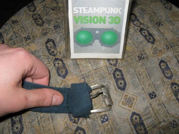 Очки закончены, можно оправиться и закурить!:) (Фото 7)