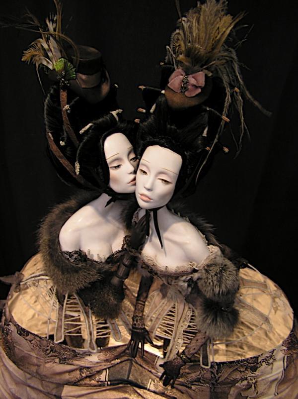 Кукольная история близняшек Поповых (Фото 2)