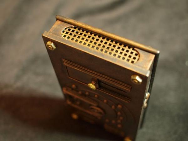 GSM в эпоху развитого паропанка (Фото 12)
