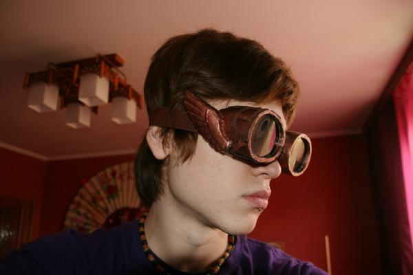 Гоглы для 3d vision (Фото 24)