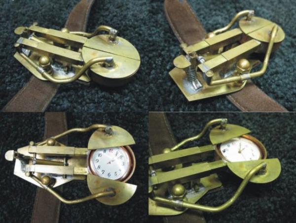 Материализация времени. Часть вторая (Фото 26)