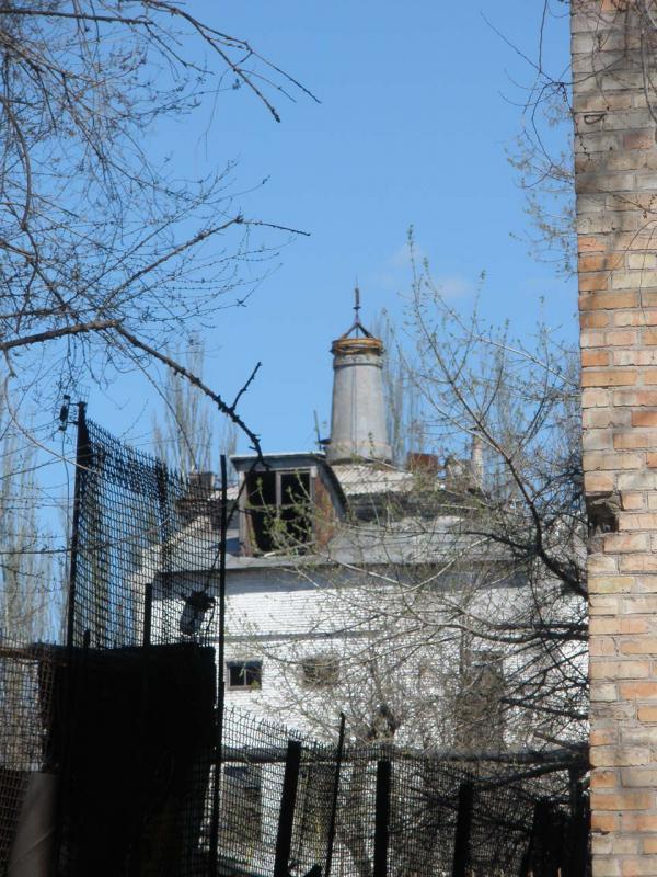Весенний старый город (Фото 26)