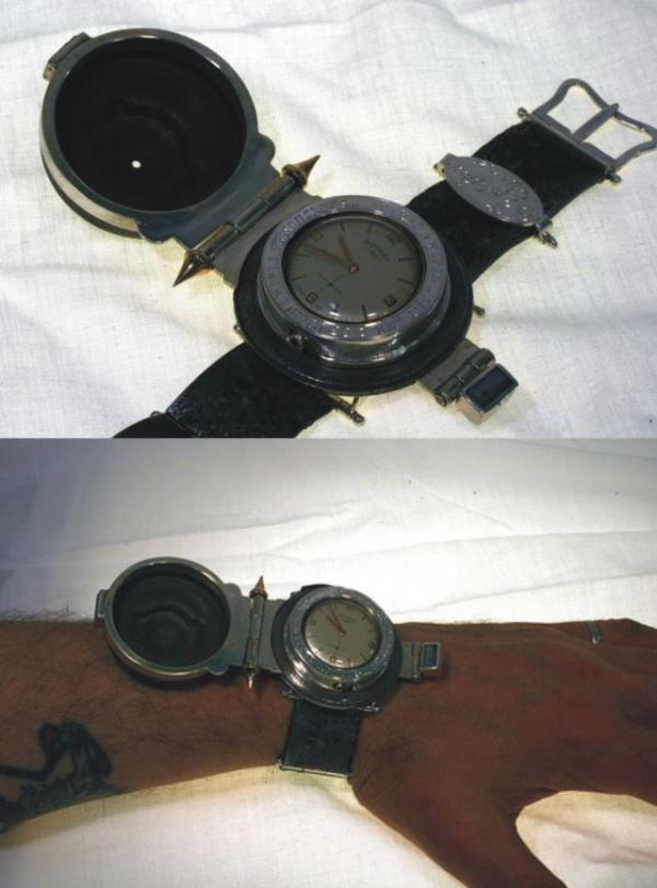 Материализация времени. Часть вторая (Фото 28)