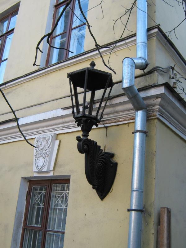 Чуть чуть старого города, которого скоро не будет(( (Фото 5)