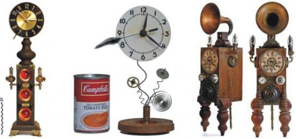 Материализация времени. Часть первая (Фото 15)