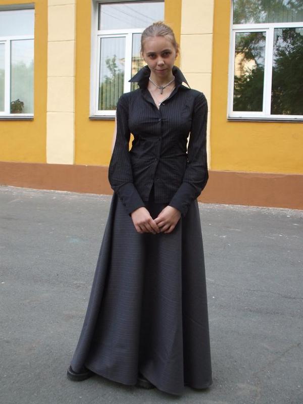 Прогулка по городу Владивостоку (Фото 4)
