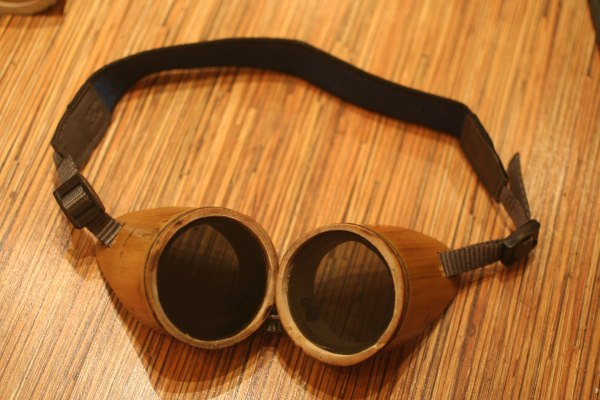 «Bamboo Goggles»! (Фото 9)