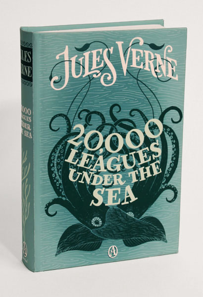 Jules Verne Series - Faceout Books (Фото 4)